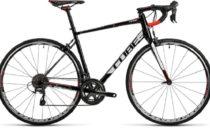 Cube Attain Race Rennrad mieten bei cycling-mallorca Radverleih