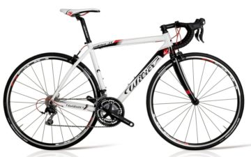 Size: 52-53/S, Wilier Montegrappa