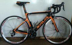 Size: 54-56/M, Sava Phantom 3.0